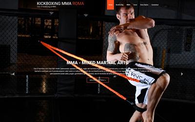 Kickboxing MMA Roma