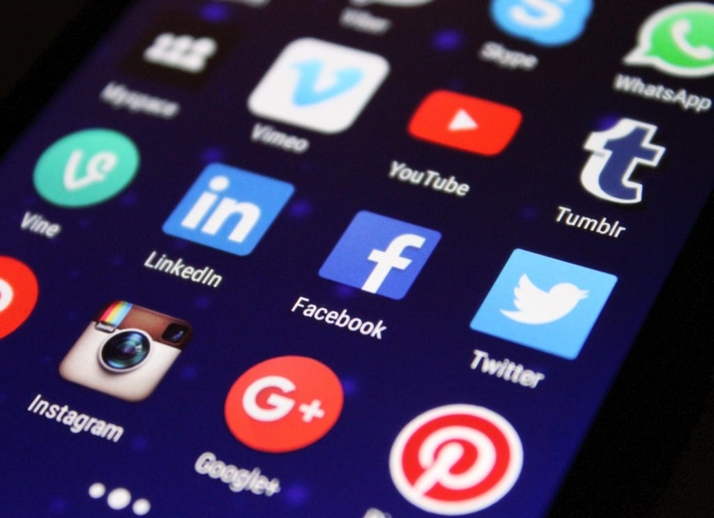 Social Marketing - Campagne Social