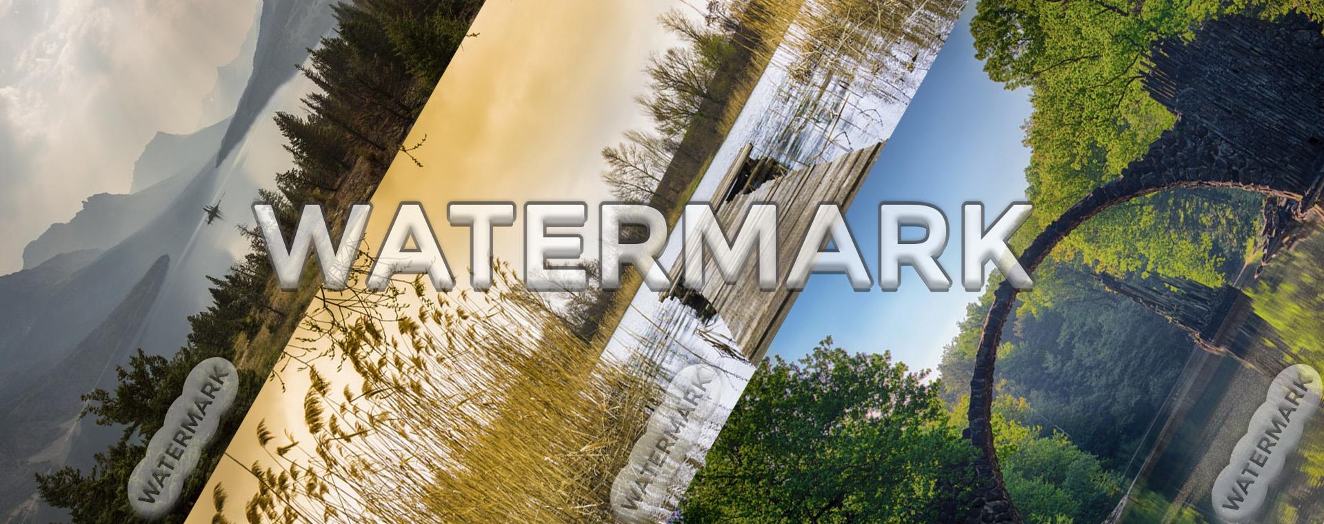 Come Aggiungere un Watermark a più immagini contemporaneamente
