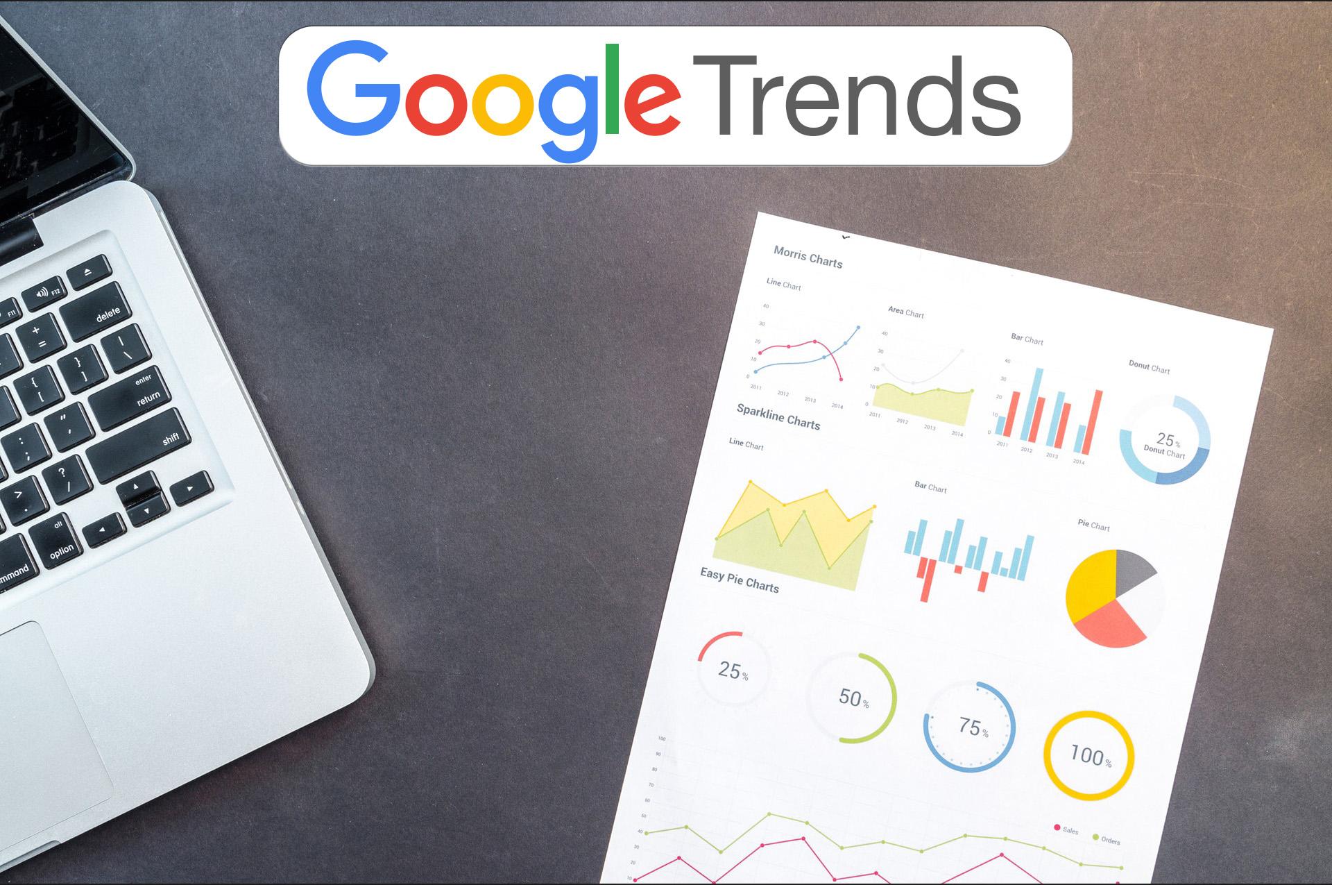 Come sapere quali sono le parole più cercate su Google