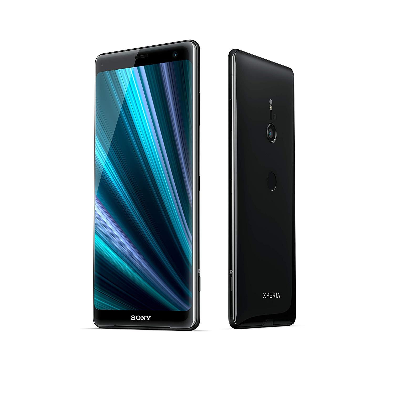 Sony XPERIA XZ3 - I Migliori cellulari Android