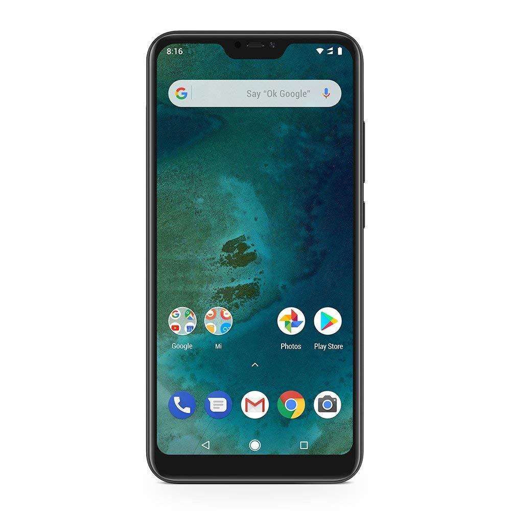 XiaoMi Mi A2 Lite - Smartphone a meno di 200€