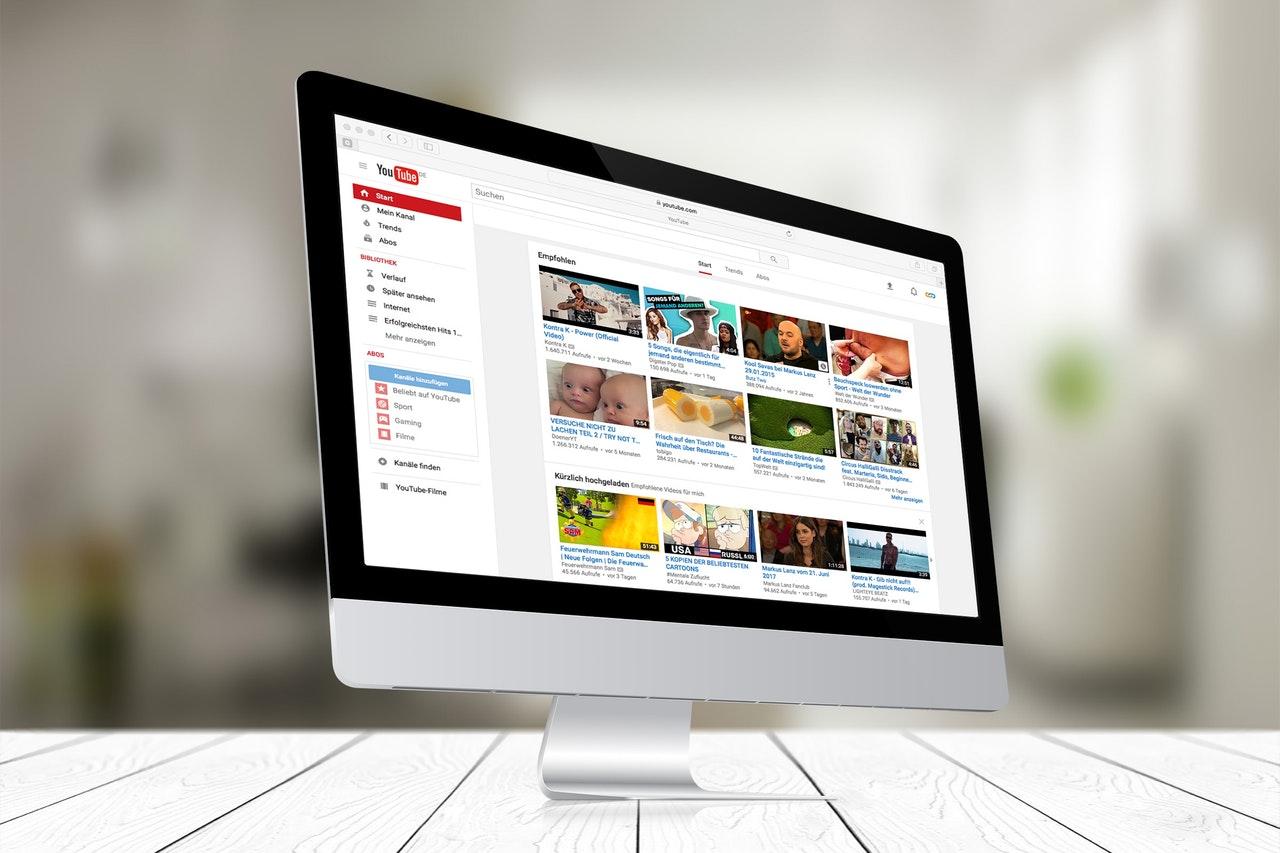 Come scaricare un video da Youtube senza programmi