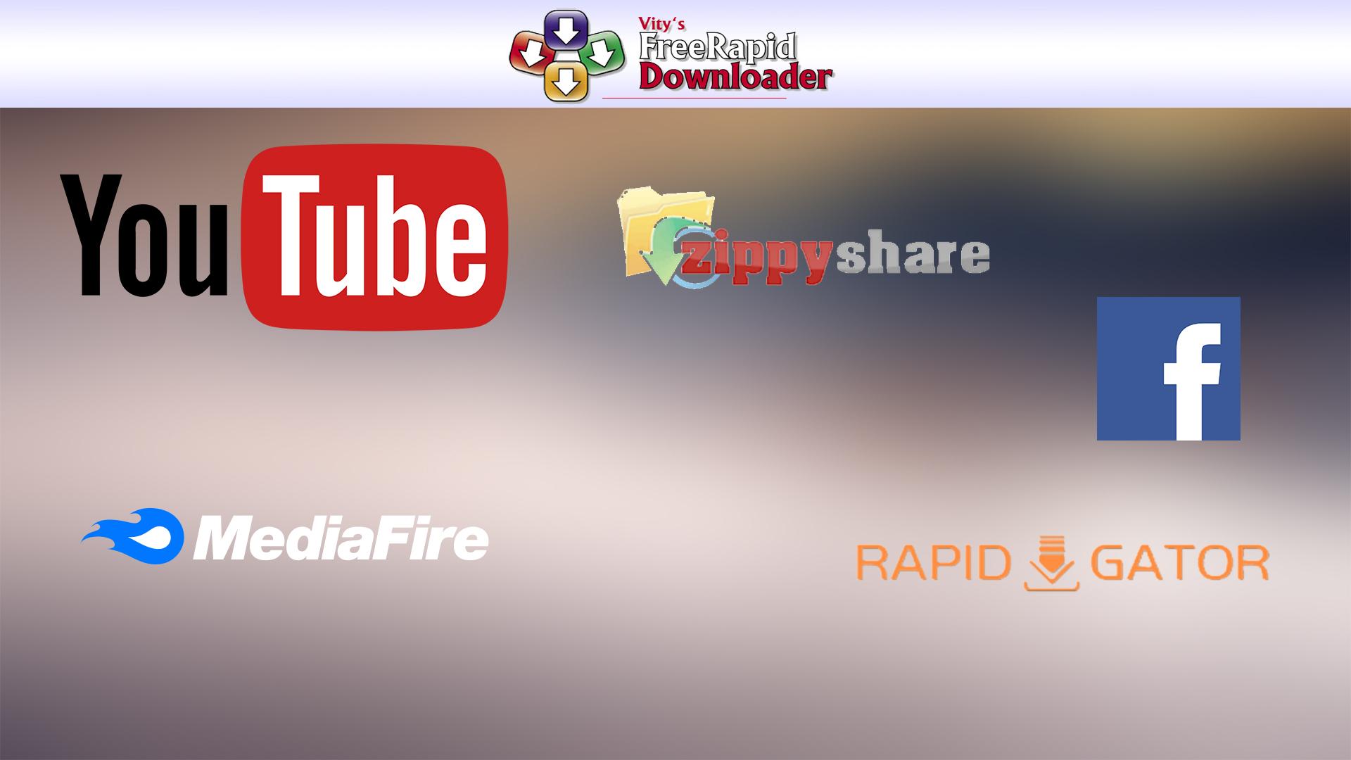 Come scaricare un file da MediaFire, ZippyShare, RapidGator e simili
