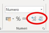 aumenta_decimali_diminuisci_decimali