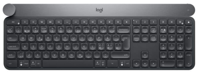 logitech_craft