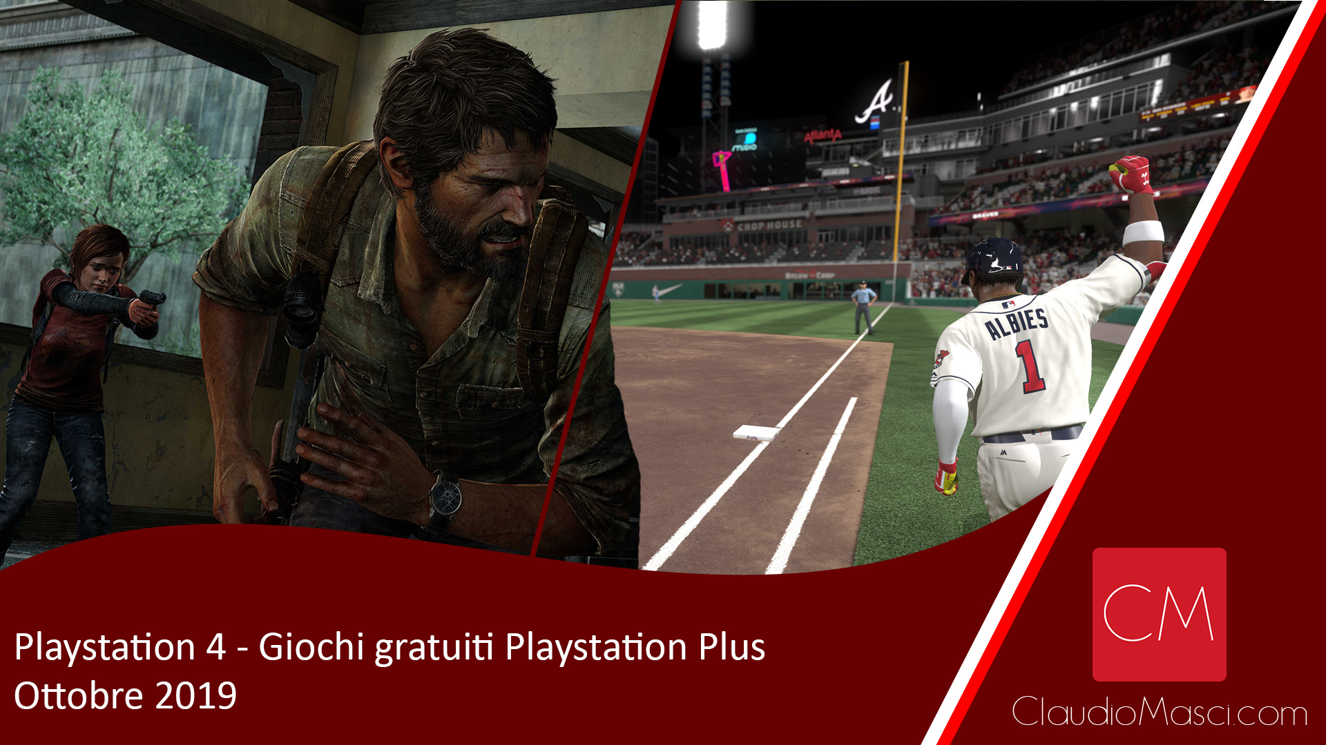 Playstation 4 – Giochi gratuiti Playstation Plus Ottobre 2019