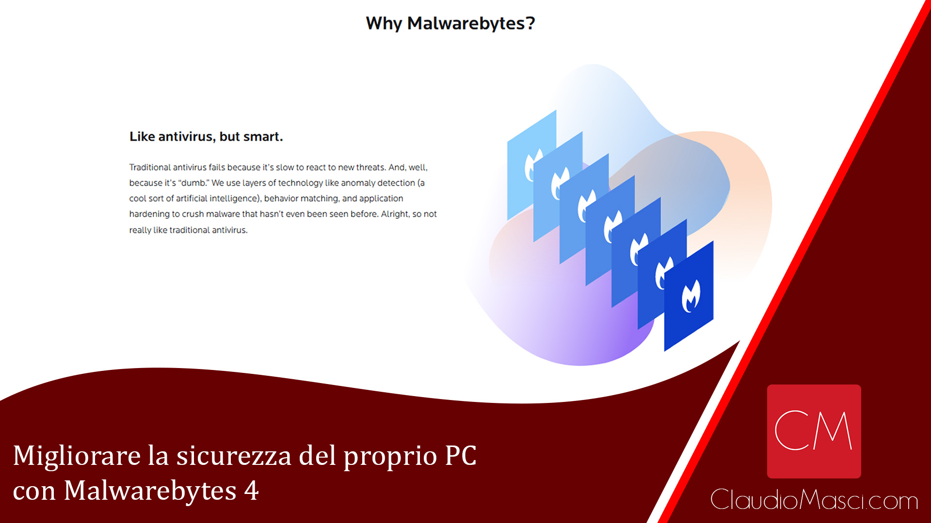 Migliorare la sicurezza del proprio PC con Malwarebytes 4