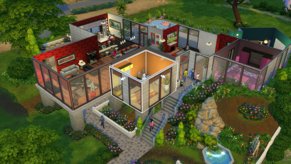 The Sims 4 - Playstation Plus Febbraio 2020