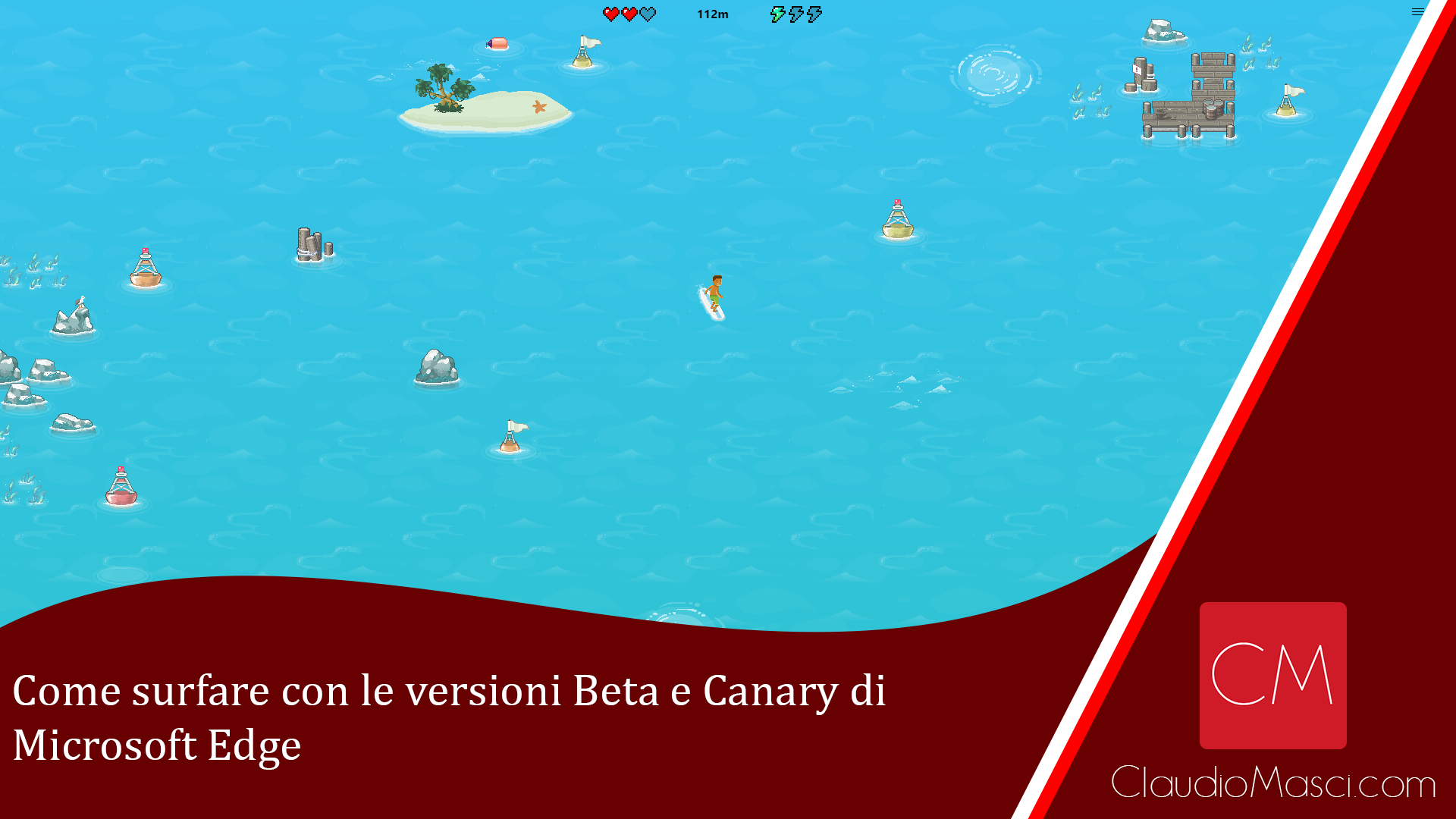 Come surfare con le versioni Beta e Canary di Microsoft Edge