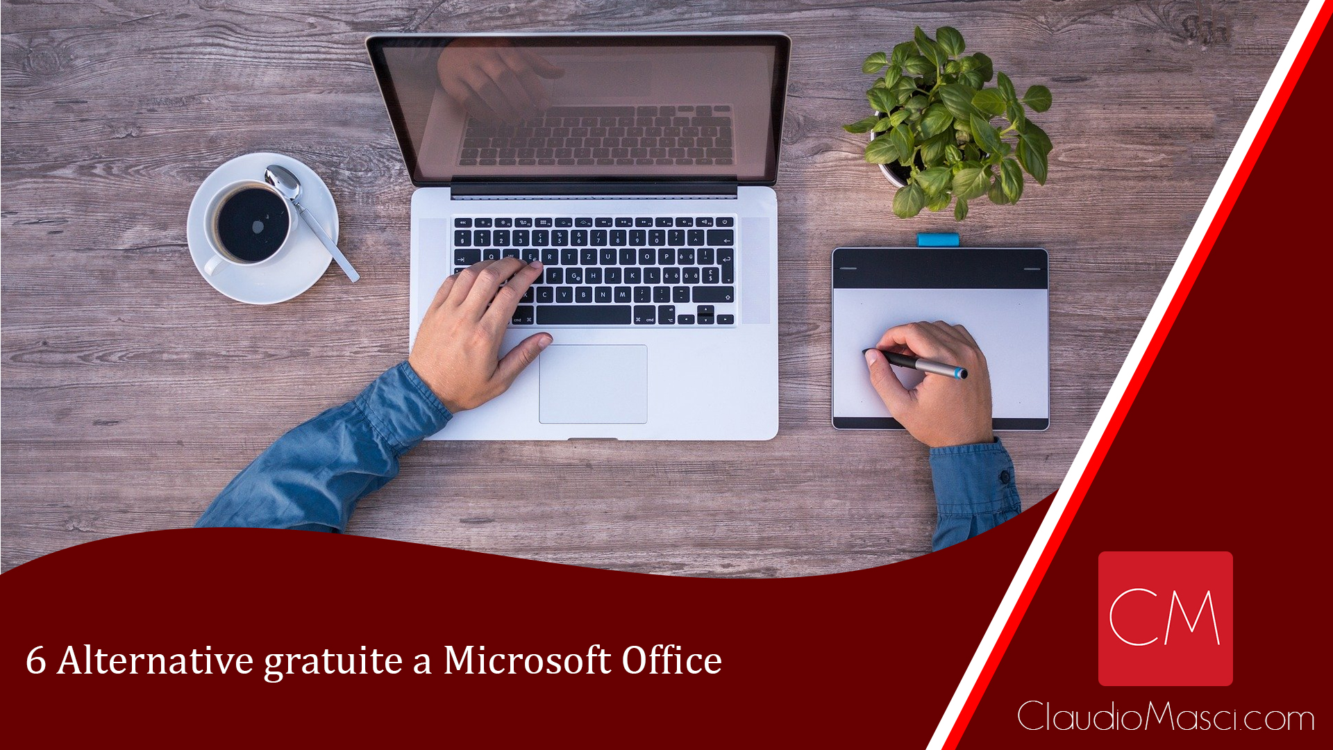 6 Alternative gratuite a Microsoft Office