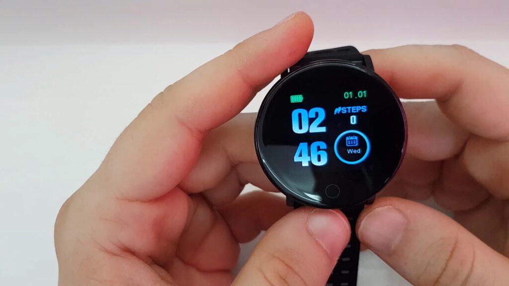 Display Smartwatch